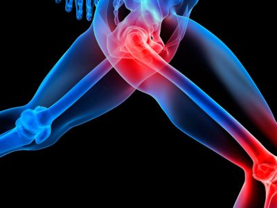 Joint Pain body