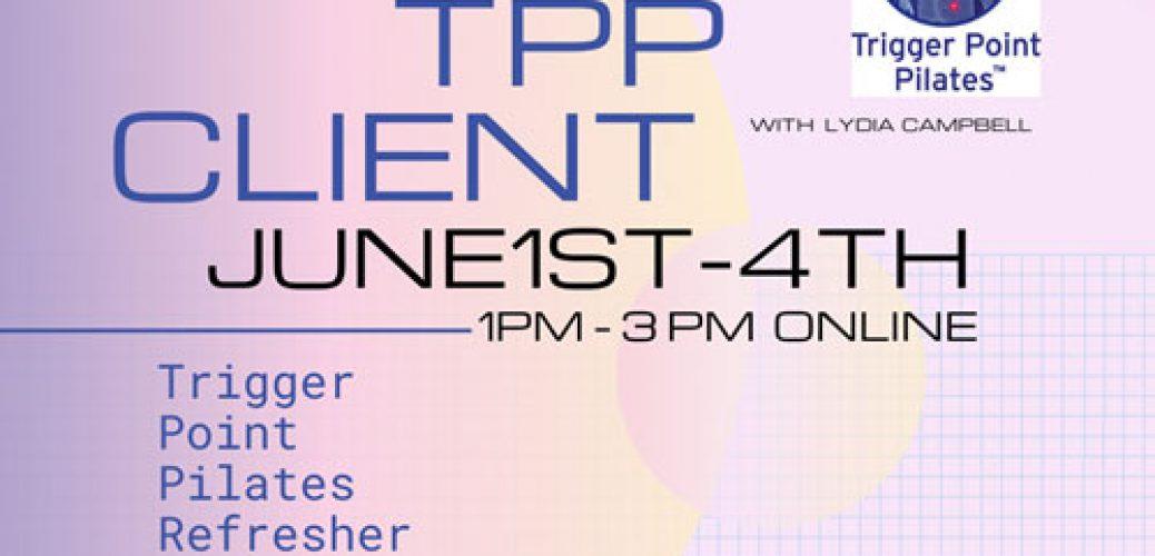 Your-TPP-Client